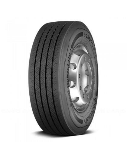 Conti Hybrid HS3 EU LRL 20 PR M+S TL (315/80R22.5 156/150L)